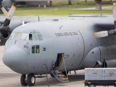 fuerza aerea chile