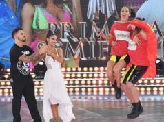 semifinal bailando 2019