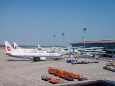 aeropuerto coronavirus