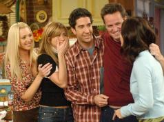 friends regreso