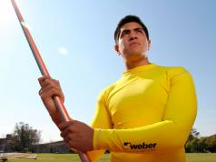 El deporte argentino llora a Braian Toledo