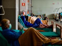 pacientes dados de alta coronavirus