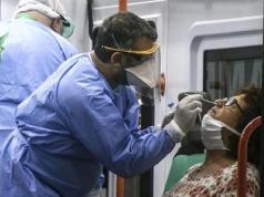 nuevos casos positivos coronavirus