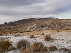 nevada altas cumbres