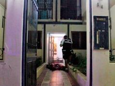 tiroteo-nueva-cordoba-crimen-policia-franco-ferraro