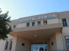 hospital rawson enfermero coronavirus