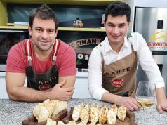 Nuevos episodios con los mejores cocineros y sus divertidas recetas.