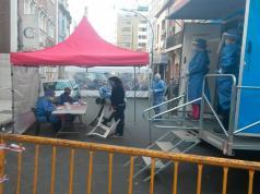 hisopados-comerciantes-vecinos-clinica-sucre-coronavirus