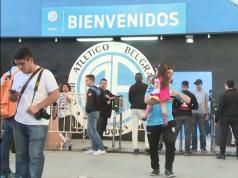 Elecciones Belgrano