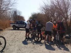 multas ciclistas malagueno mosquera