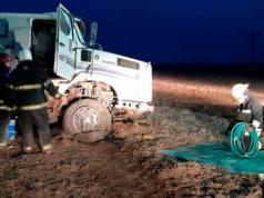 muerte-ruta-accidente-obispo-trejo-camion
