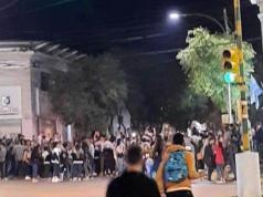 estudiantes-calles-chajari-entre-rios