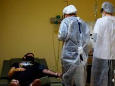 coronavirus cordoba donacion de plasma
