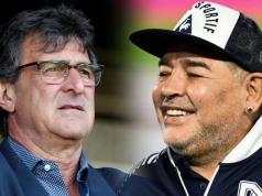 mario kempes diego maradona 2020