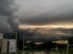 tormenta cordoba