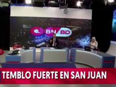 noticiero san juan temblor sismo