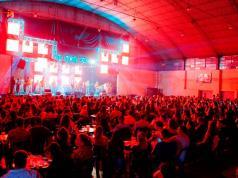 cuarteto baile show
