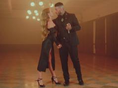 ulises bueno tango rocio pardo novia