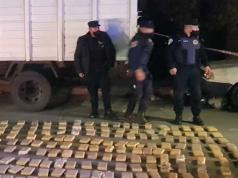 drogas policía córdoba