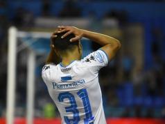 Belgrano Tigre Fecha 4 Superliga Alberdi