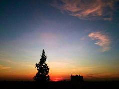 El sol y el viento norte regalan días otoñales a medida.