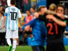 Messi debe aparecer de manera urgente.