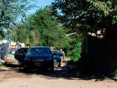 Un nuevo asesinato a sangre fría conmueve a los vecinos de Río Cuarto.
