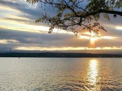lago san roque cordoba