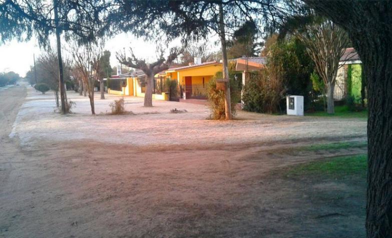 Villa Rumipal