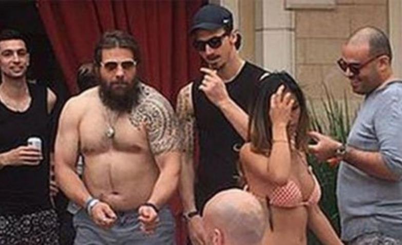fiesta prostituta callejera flaco