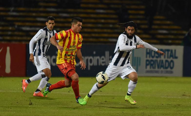 Talleres Boca