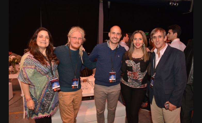 Encuentro digital ElDoce.tv