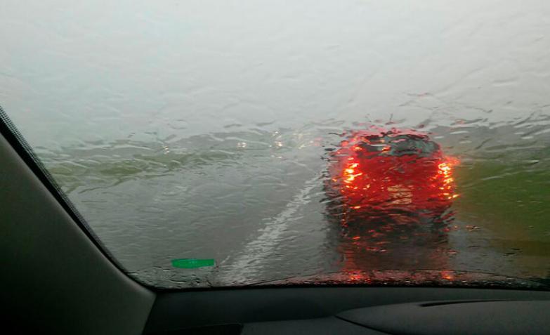 Autopista Rosario