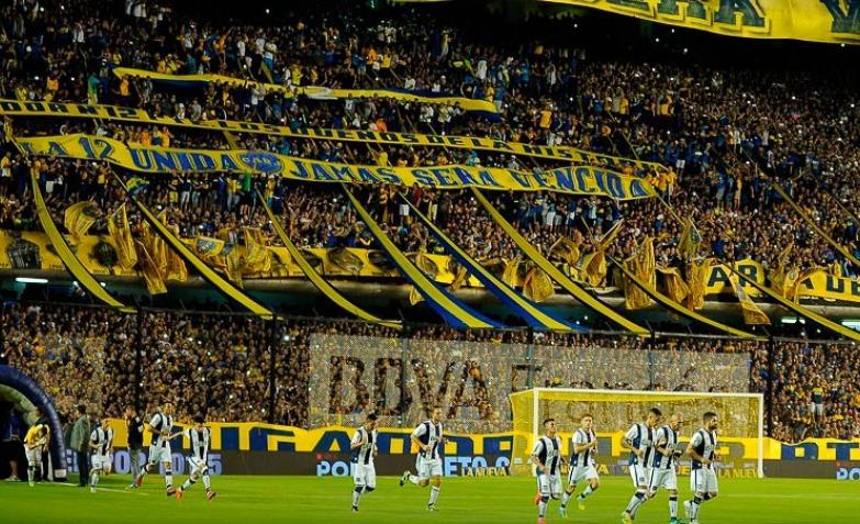 Boca Talleres