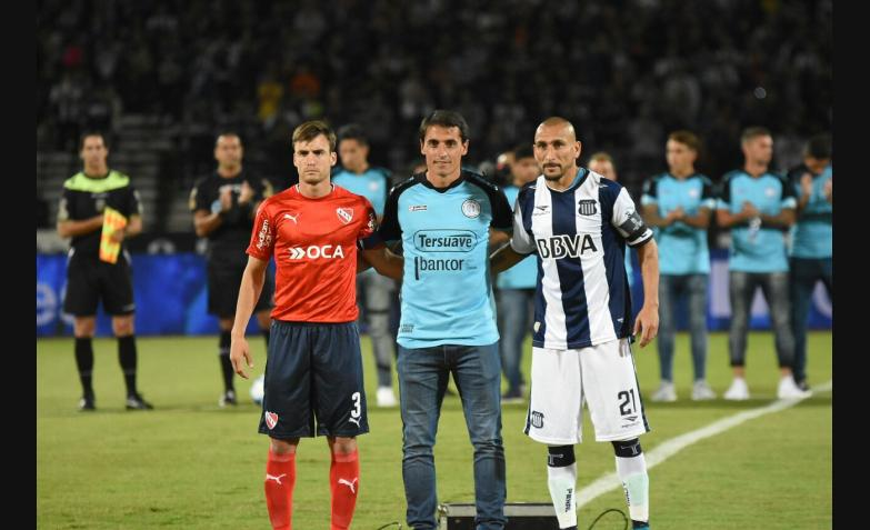 Talleres Independiente Belgrano