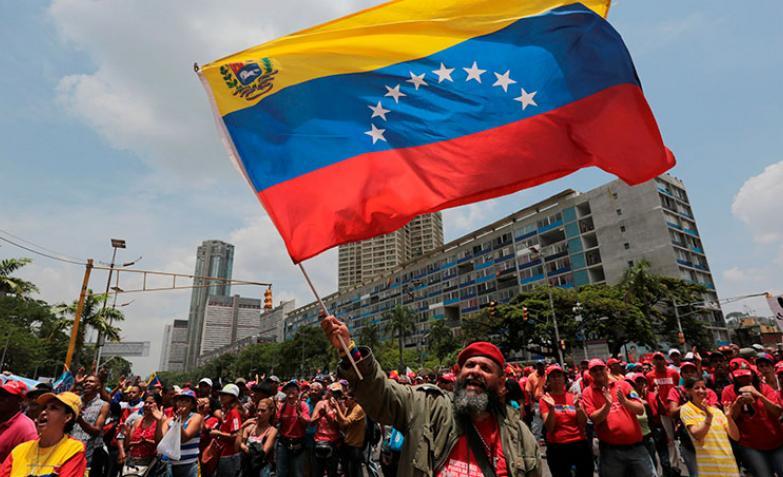 Venezuela: tensión en las marchas