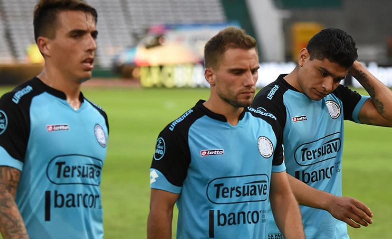Belgrano Defensa y Justicia