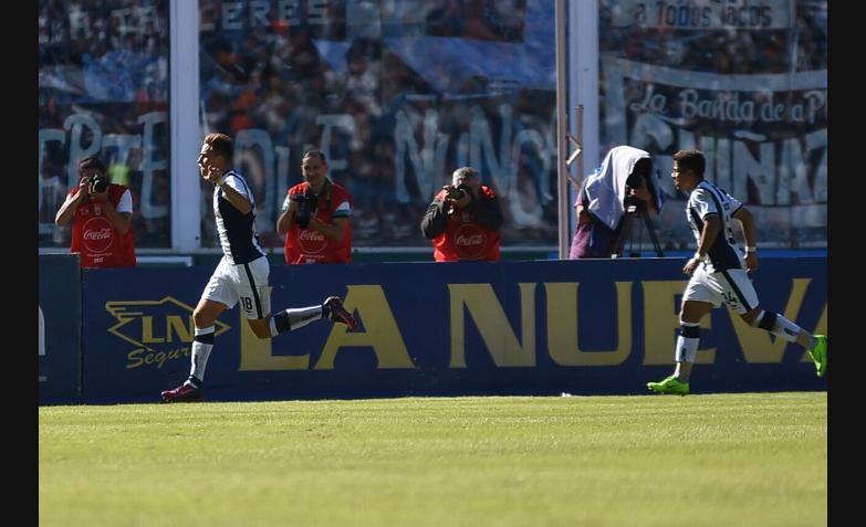 Talleres Belgrano Clásico