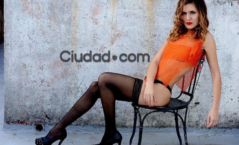 Roxana Cravero, la novia cordobesa de Huevo Müller