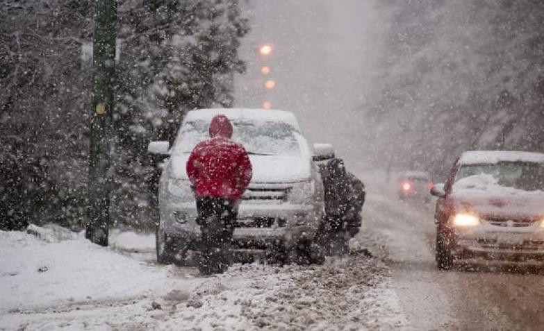 Bariloche Nieve
