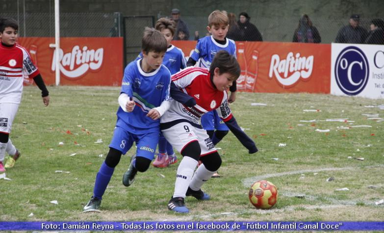 Futbol lnfantil