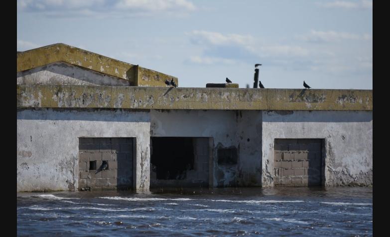 Inundaciones Arias Telenoche Cordoba drama fotos