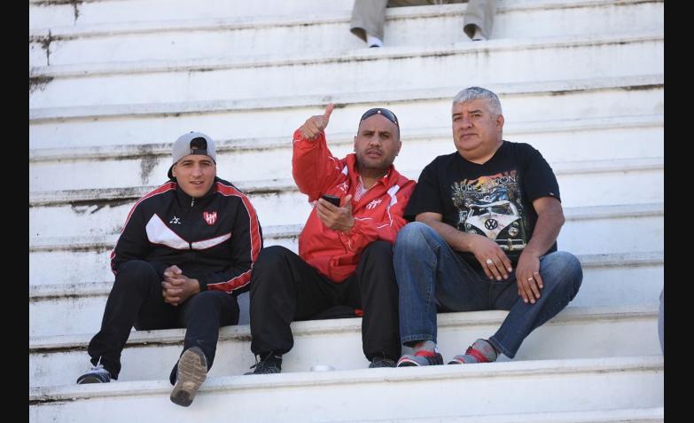 Instituto Guillermo Brown primera fecha B Nacional Alta Cordoba