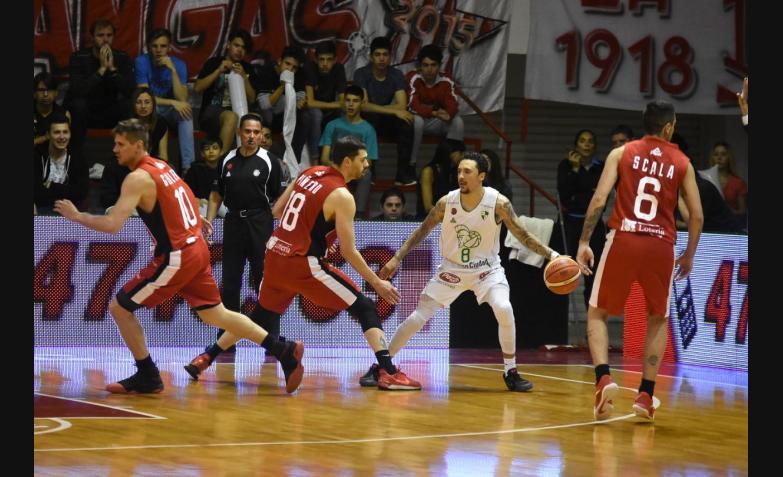 atenas instituto liga nacional basquet