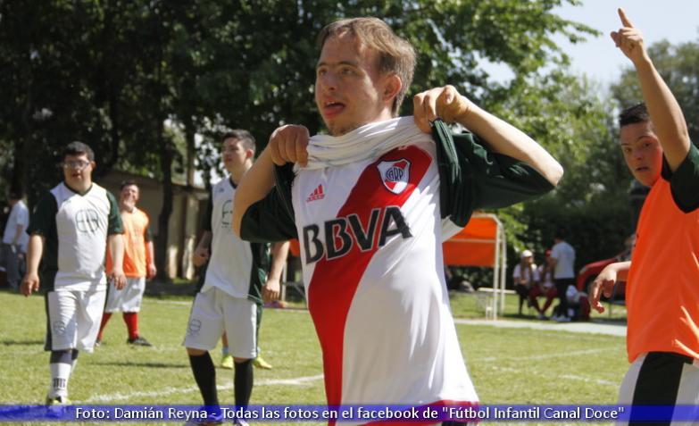 empate fútbol club en fútbol infantil
