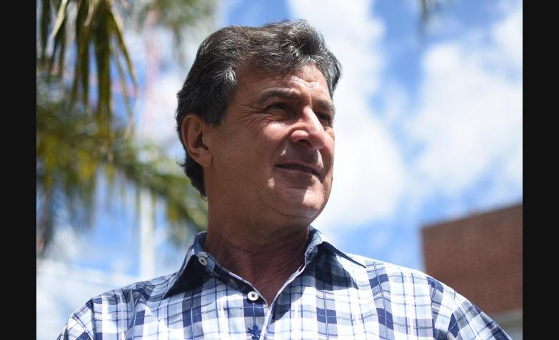 Mario Kempes autobiografía presentación Córdoba Libro