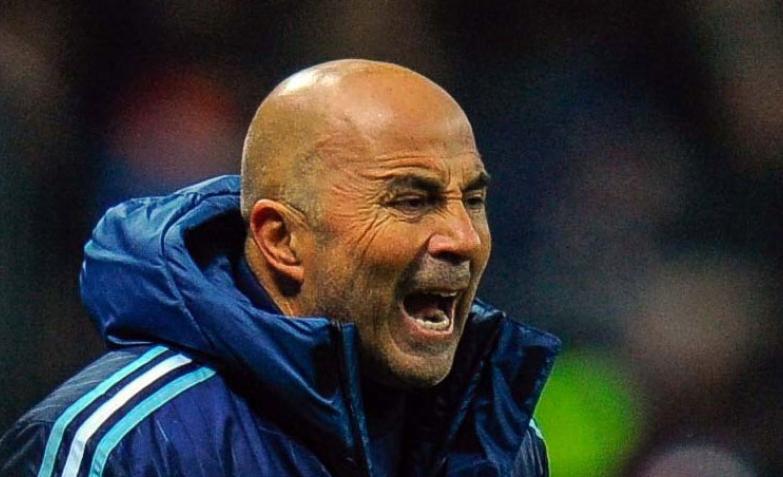 selección argentina