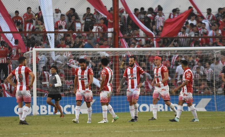 Instituto Atlético de Rafaela Alta Córdoba Fútbol B Nacional