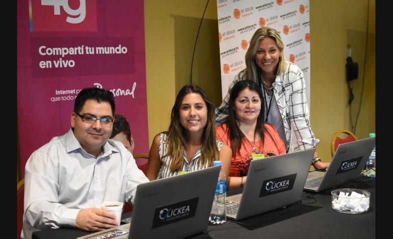 Segundo Encuentro Digital ElDoce.tv