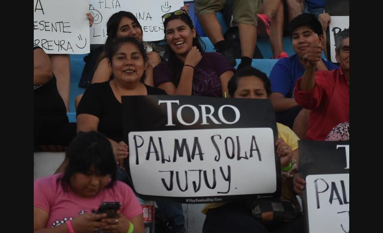Jesús María Doma Folklore Jario Baglietto Destino San Javier